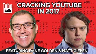 YouTube Algorithm Matt Gielen