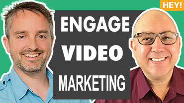 Dane Golden on Engage Video Marketing podcast