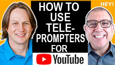 Brighton West Teleprompter Podcast