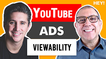 How To Advertise On YouTube The Right Way With Tom Breeze Of Viewability