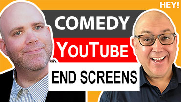 What Late Night Comedy's YouTube End Screens Mean for Business with Jon Wally Weilbaecher of Group Nine Media