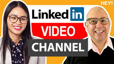 String Nguyen How To Build A LinkedIn Video Channel