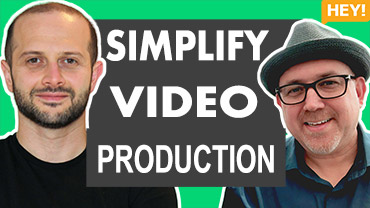 Simplify Video Marketing Production with Nick Artunyan of LiveShoot