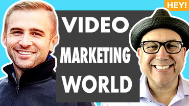 Video Marketing World Scott Simson