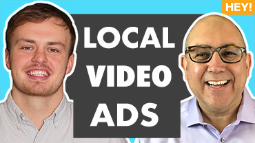 How To Do Local Video Advertising With Aaron Pearson of BitBranding