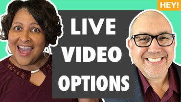 How To Decide Which Live Streaming Platform To Use With Ileane Smith