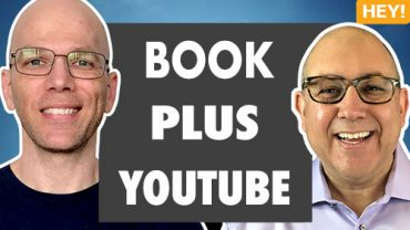 Should You Self-Publish Or Do YouTube For Your Business (Or Both)? With Dale L. Roberts of Self-Publishing With Dale
