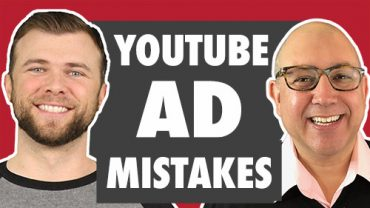 How To Avoid Making Mistakes With YouTube Ads With Jake Larsen From Video Power Marketing