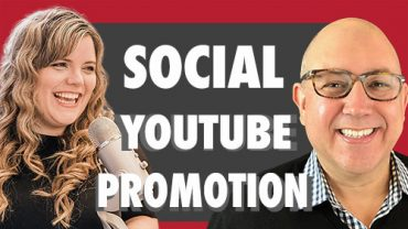 How To Repurpose Your YouTube Videos On Social Media With Desiree Martinez Of All In One Social Media