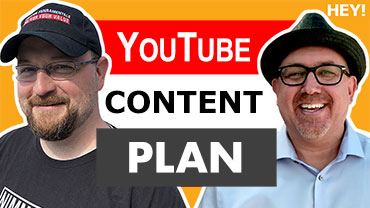 Video Content Strategy Dan Courier Creator Fundamentals