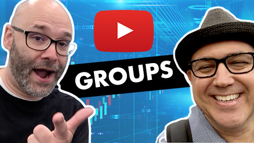 How To Use YouTube Analytics Groups With Nick Nimmin