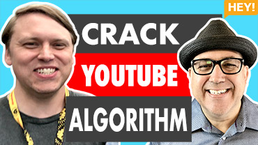 Matt Gielen's Cracking The YouTube Algorithm 2020