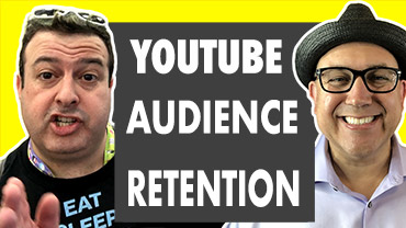 YouTube Audience Retention With VidIQ's Liron Segev