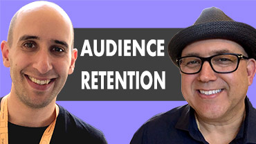 Evan Carmichael's Audience Retention Secret