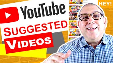 How To Optimize Your YouTube Videos To Get More Suggested Videos