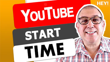 How To Start A YouTube Video At A Certain Time