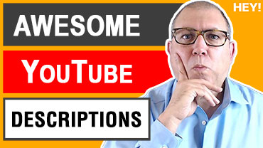 How To Write YouTube Descriptions