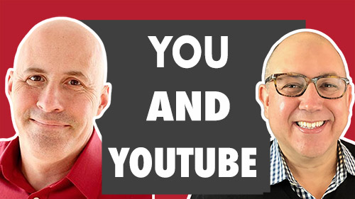 Dane Golden Is Talking About YOU! - Tube Labs Podcast With Rosh Sillars