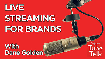 YouTube Livestreaming For Brands