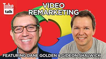 Video Remarketing Gideon Shalwick