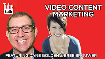 YouTube Content Marketing Bree Brouwer