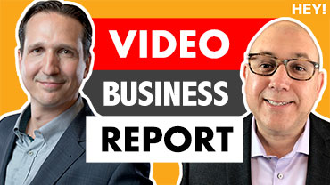 The 2019 State Of Video In Business Report With Tyler Lessard Of Vidyard