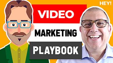 Video Marketing Playbook With Matt Ballek of VidiSEO
