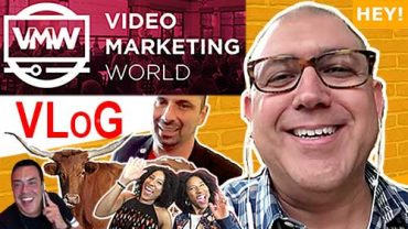 Video Marketing World 2018