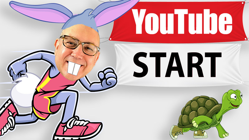 Start a YouTube Channel Fast