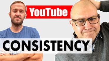 Tom Martin - YouTube Consistency