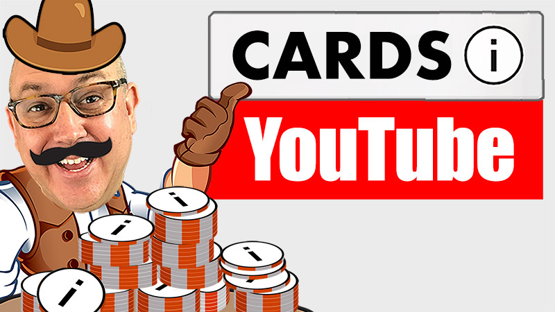 How to Set Up YouTube Cards
