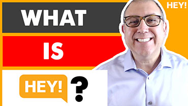 What Is HEY.com?